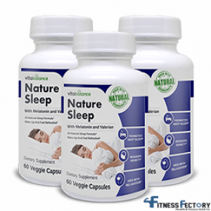 Nature Sleep 3 bottles