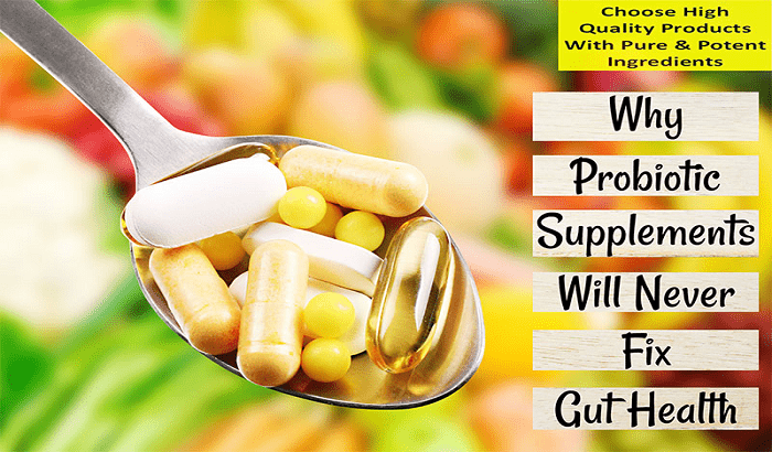 Opt for quality supplements