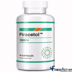 Piracetol bottle