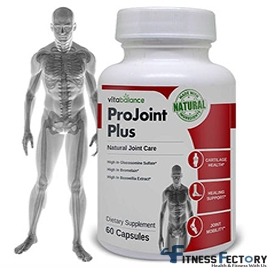 Projoint Plus bottle