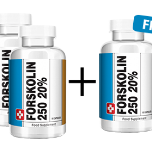 forskolin-2plus1