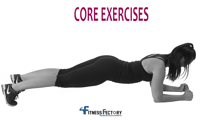 Exercise for the core