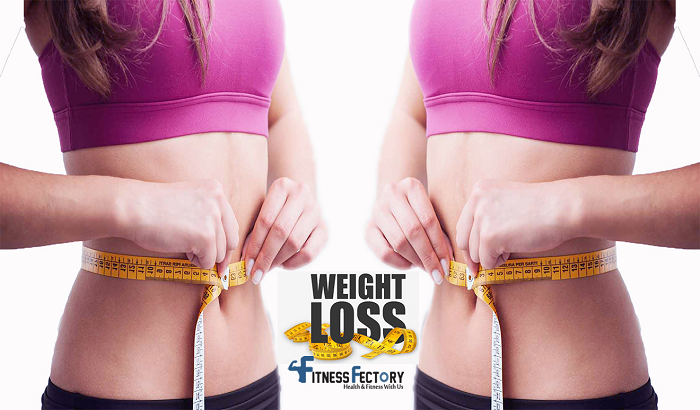 How fast should you lose weight
