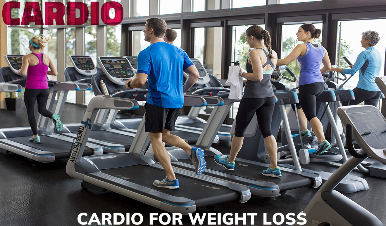 cardio for weight loss