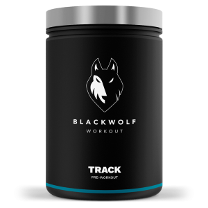 blackwolf track pre workout review