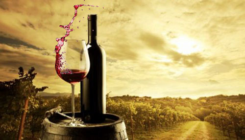 HISTORY OF RED WINE