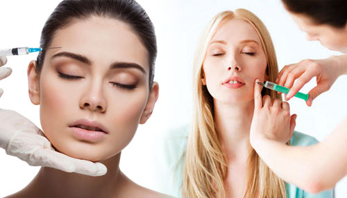 Skin Whitening Injections for Permanent Skin Whitening.