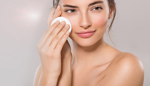 Smoother & Radiant Skin