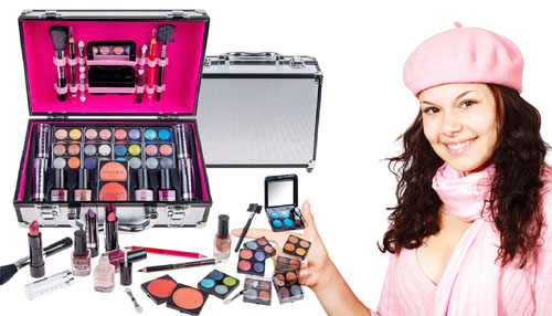 Criteria for selecting the best make up kit