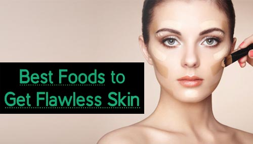 Help To Have A Flawless Skin