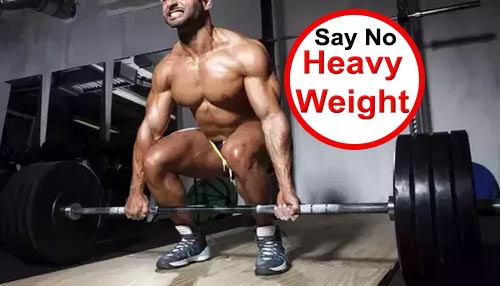 Rule to Nail Your Bodybuilding Goals