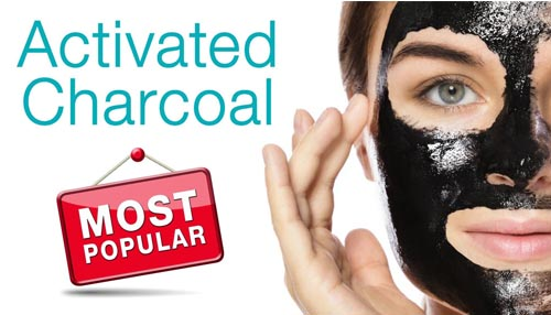The popularity of Activated Charcoal