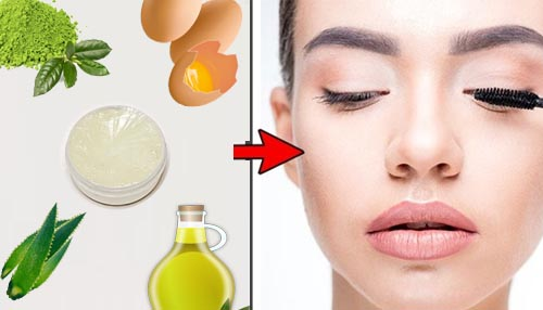 5 Remedies to Grow Your Eyelashes & Make it Stronger