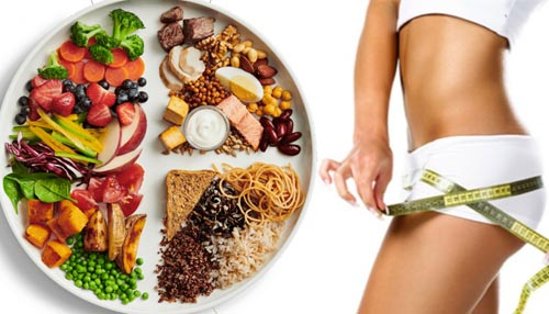 Include Fruits, Veggies, And Whole Grains in your diet
