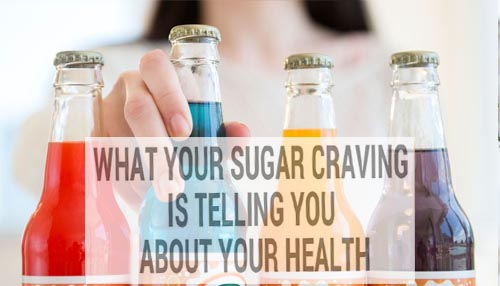 Kick that sugary drink out of your life